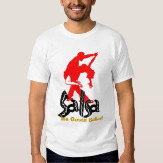 ¡Salsa Roja T - shirt! Remera