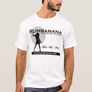 Salsa - Rumbanana T-Shirt