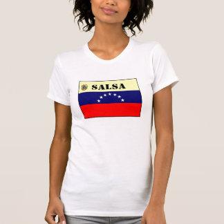 Salsa Womens' T-shirt