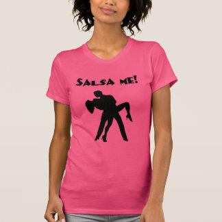 SALSA YO camisetas sin mangas