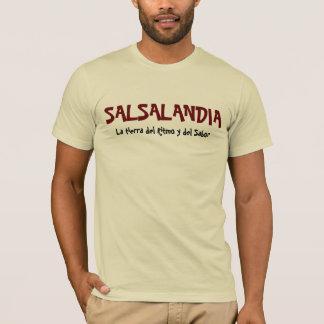 Salsalandia Playera