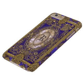 Salsbury Champ Elegant 6/6s Victorian 6/6s Barely There iPhone 6 Plus Case
