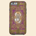 Salsbury Royale Elegant  6/6s Victorian Tough iPhone 6 Case