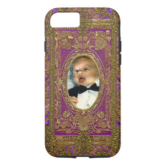 Salsbury Royale Insert Your Own Photo iPhone 8/7 Case