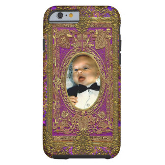 Salsbury Royale Insert Your Own Photo Tough iPhone 6 Case