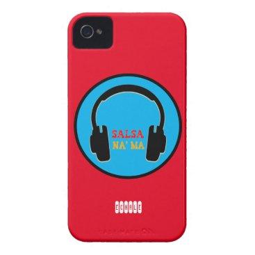 salseando Case-Mate iPhone 4 case