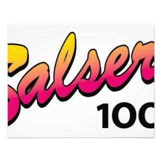 Salsera-100 Comunicados