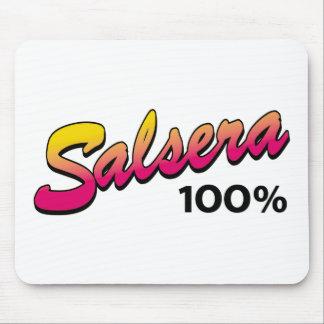 Salsera-100 Mouse Pad