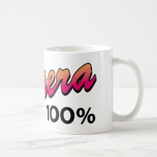 Salsera-100 Tazas De Café