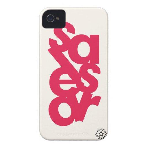 Salsera Case-Mate iPhone 4 Carcasa