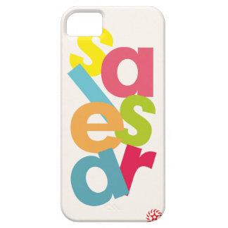 Salsera iPhone 5 Case-Mate Funda