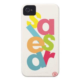 Salsera iPhone 4 Carcasas