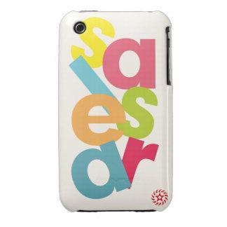 Salsera iPhone 3 Case-Mate Funda