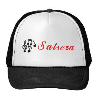Salsera Gorras