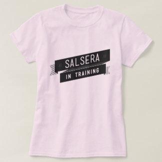 Salsera In Training T-Shirt
