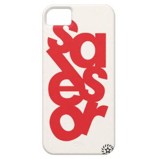 Salsero iPhone 5 Cárcasa