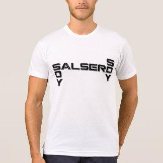 Salsero Soy Yo!!! T-shirts
