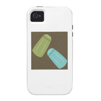 Salt And Pepper Shakers Case For The iPhone 4