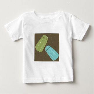 Salt And Pepper Shakers Tee Shirt