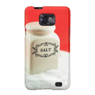 Salt Samsung Galaxy S2 Cover