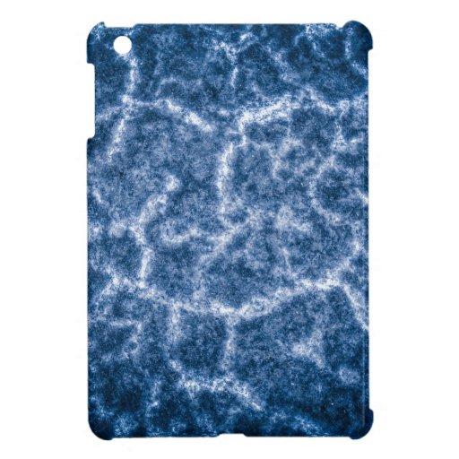 Salt death valley texture case for the iPad mini