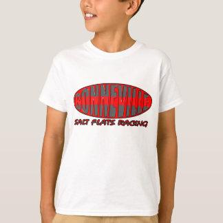 salt flats racing Boneville Wendover speed week T-Shirt