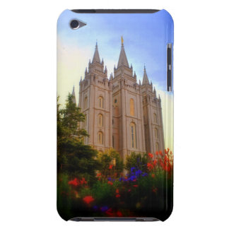 Salt Lake City, LDS Temple Barely There iPod Cover