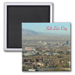 Salt Lake City Magnets