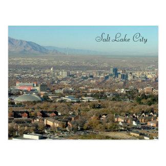 Salt Lake City Tarjetas Postales