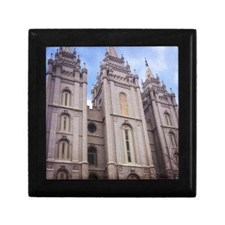 Salt Lake City Temple Gift Boxes