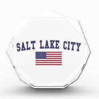 Salt Lake City US Flag Award