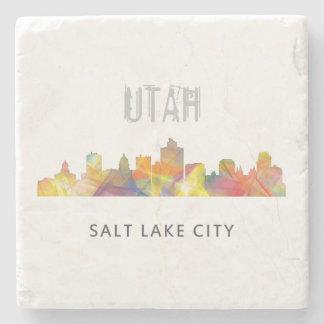SALT LAKE CITY, UTAH SKYLINE WB1 - STONE COASTER