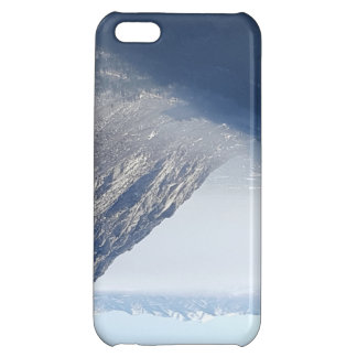 Salt Lake from the Canyon Case For iPhone 5C