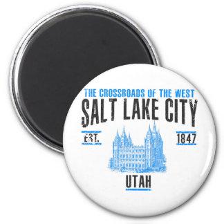 Salt Lake Magnet