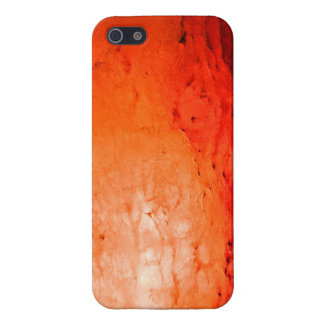 Salt Lamp Iphone Case Cover For iPhone 5