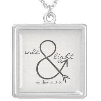 Salt & Light Jewelry