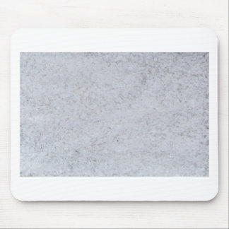 Salt macro as background structure mouse pad