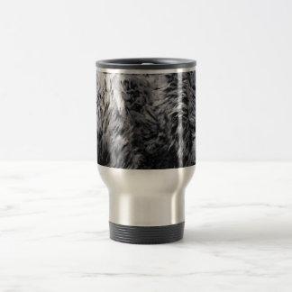 salt & pepper cup