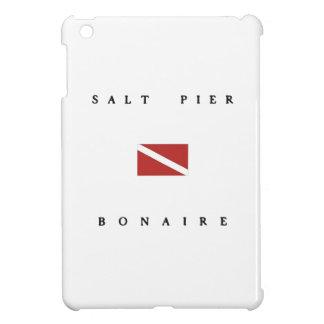 Salt Pier Bonaire Scuba Dive Flag iPad Mini Covers