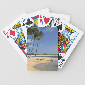 Salt Pond Park located on the island of Kauai Bicycle Playing Cards