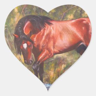 Salt River Wild Stallion Tango Sticker