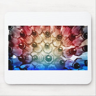 Salt Shakers Mouse Pad
