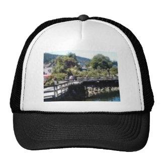 Salt Spring Island Trucker Hats