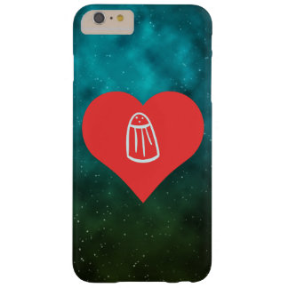 salt Symbol Barely There iPhone 6 Plus Case