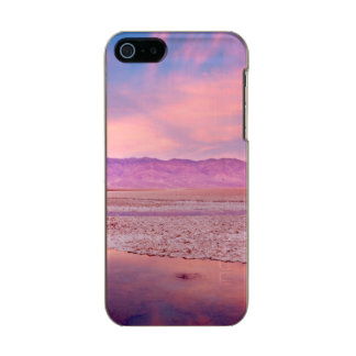 Salt Water Lake, Badwater, Death Valley Incipio Feather® Shine iPhone 5 Case