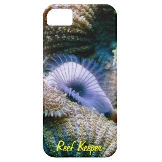 Salt water reef keeping phone case