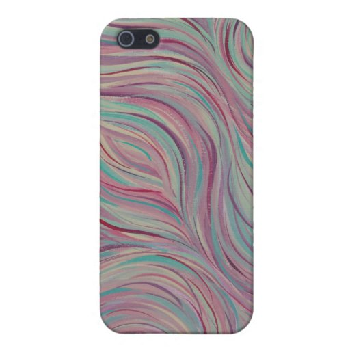 Salt Water Taffy Case iPhone 5 Cover