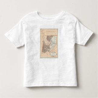 Salta, la Argentina Camisas
