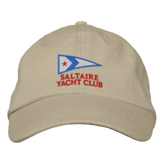 Saltaire Yacht Club CAP