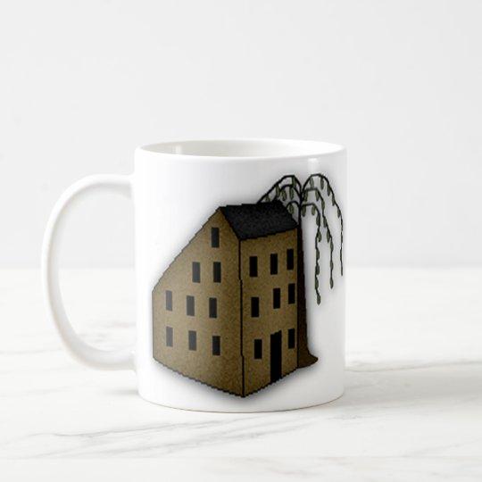 Saltbox Coffee Mug